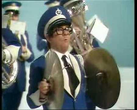 Two Ronnies - Aldershot Brass Ensemble
