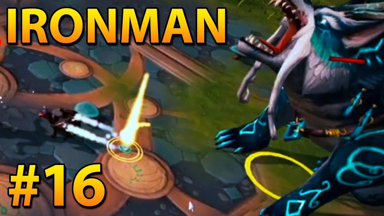 A HUGE Surprise Drop - RS3 Ironman Progress #16 | dooble