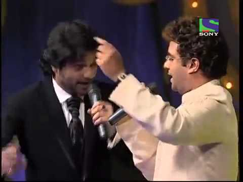 Babul Supriyo performs a medley with the Top Three contestants   K for Kishore   Episode 40   YouTub