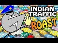 This Is Indian Traffic | Angry Prash