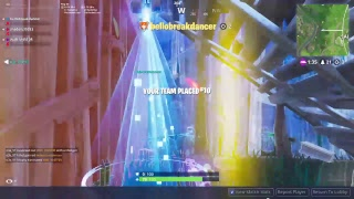 Saving up for a pc! fortnite battle royale stream