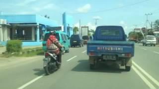 Kota Tanjung Selor 2017
