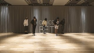 Da-iCE -「BET」Official Dance Practice