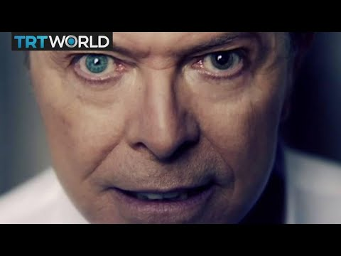 Download David Bowie: The Last Five Years | Music | Showcase