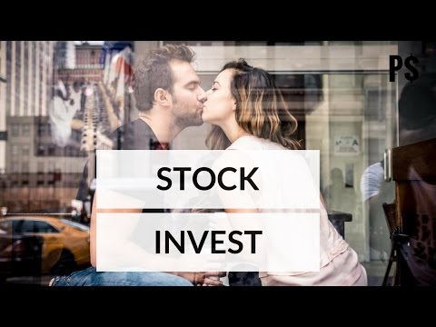 Stock Market Investing for Dummies - Professor Savings
