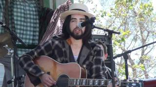 Jackie Greene. Farewell So Long Good Bye. Doheny Blues Festival (LIVE 2010)
