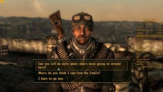 Fallout 3 'All Quests' Speedrun in 1:30:37 (Without Loads)