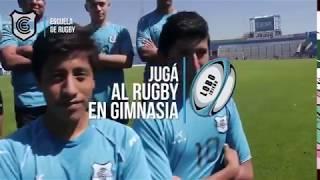 Jugá al RUGBY en el LOBO de Jujuy