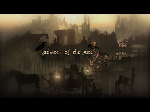 A Forest of Stars - Gatherer of the Pure [official music video]