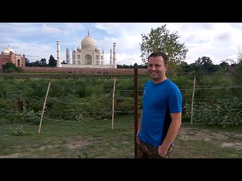 Overnight Agra Tour from New Delhi with Travel Creators Of India