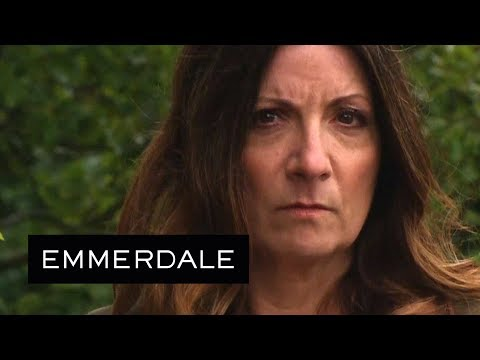 Emmerdale - Harriet Discovers the Truth About Moira and Cain
