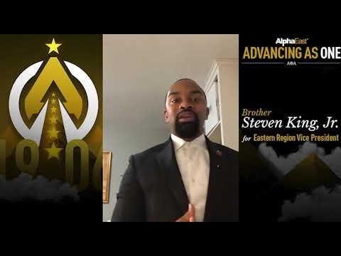 Why Steve - Bro. Jesse White (Advancing As ONE)