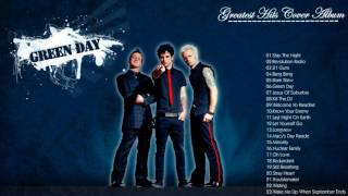 Video Green Day Greatest Hits - Best Of Green Day Playlist {NEW COVER} download MP3, 3GP, MP4, WEBM, AVI, FLV Maret 2018