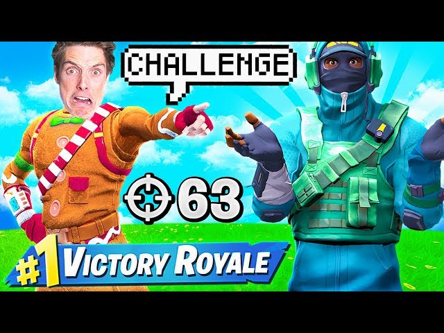 Lazarbeam challenged me to this...