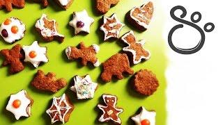 ПЕСОЧНОЕ ПЕЧЕНЬЕ видео рецепт / Christmas cokkies recipe | SHTUKENSIA(Простой пошаговый видео рецепт фигурного печенья на Новый Год ❤Мой сайт: http://Shtukensia.com ▻Подпишись на канал:..., 2014-12-23T21:11:40.000Z)