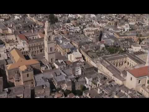 Apulia-Lecce-Timeless Italy