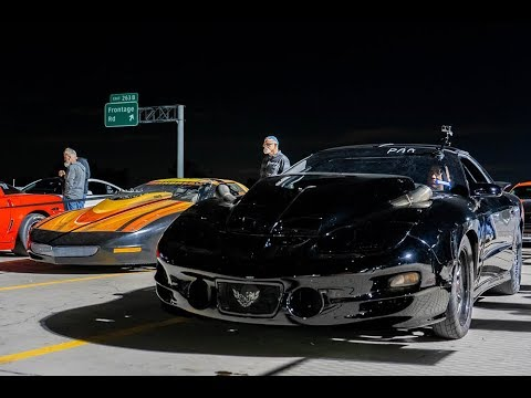 RACING PROMODS!! - THE MONEY SHIFT EVENT -