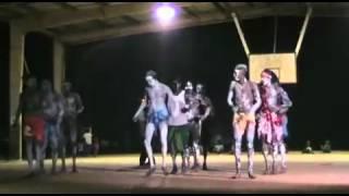 เต้นฮ่าๆแบบ  Zorba denc ไม่ขำให้......