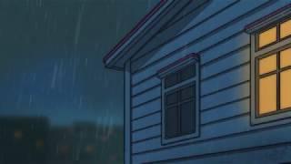 sad lofi for rainy nights