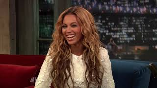 Beyonce Jimmy Fallon   Best Thing I Never Had & Interview Live 29 07 11