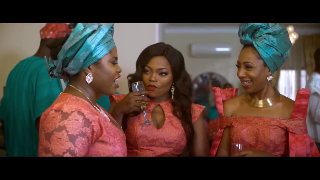 Download ISOKEN (2017) - Funke Akindele Bello Goes Spiritual