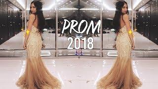 prom vlogging