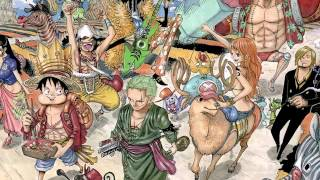 one piece op13 『one day』 full