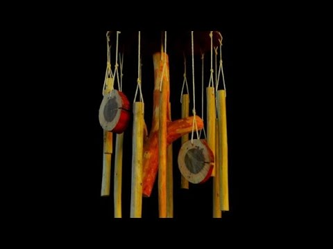 How To Make A Sweet And Melodious Wind Chime - DIY Crafts Tutorial - Guidecentral