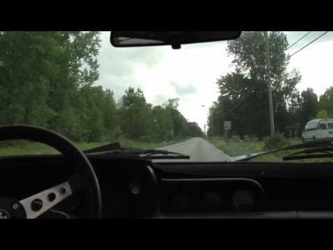 1976 BMW 2002 m42 turbo Short pulls