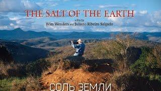 Соль Земли - русский трейлер (2015)