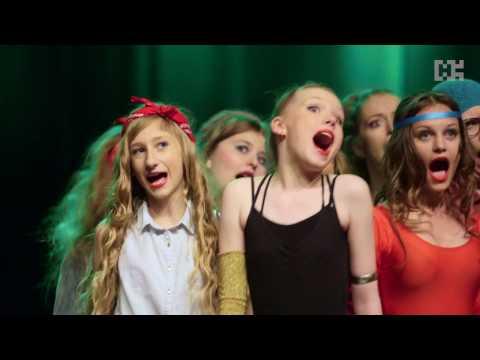 Koncert A'la Casting - Chadek Musical Academy