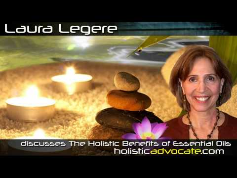 Holistic Practitioner, Massage Therapist and Teacher - Laura Legere is interviewed.