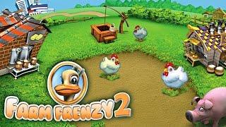 Farm Frenzy 2 Trailer