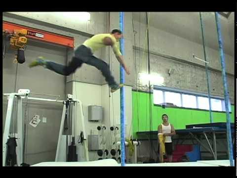 Adam Davis - Pole Performer