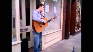 Matt Woosey ~ Busker Playdar