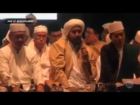 Jum'at Bersholawat - Duhai Nabi Pujaan (Habib Syech)