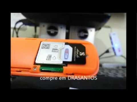DRASANTOS - Configurando modem 3g huawei e173 com saída para antena externa  rural