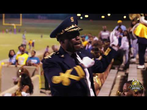 """Southern University Human Jukebox 2017 """"The Weekend"""" by SZA"""