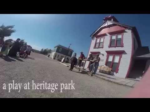 A Calgary Trip vlog