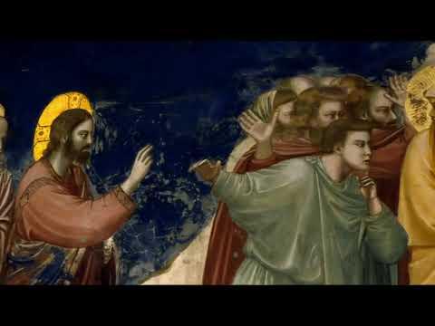 Resurrection de Lazare