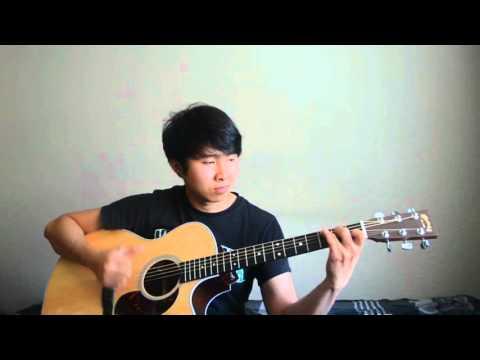 AJ Rafael - We Could Happen (Fingerstyle cover by Jorell) INSTRUMENTAL | KARAOKE ACOUSTIC