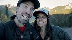 RVing to Telluride, CO for Mountain Film Festival '18
