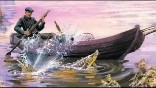 В.П. Астафьев «Царь-рыба»