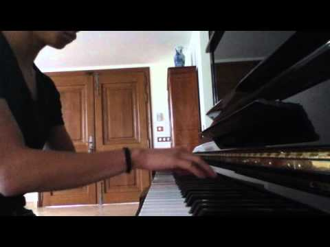 Taylor Swift - Enchanted Piano Cover