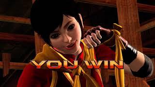 VCDECIDE vs roshimop   Virtua Fighter 5 Final Showdown