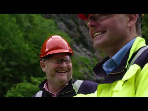 The power of people: Sharing renewable energy between UK and Norway