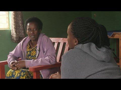 Rwanda : 24 ans après le génocide, mères et filles malgré le viol
