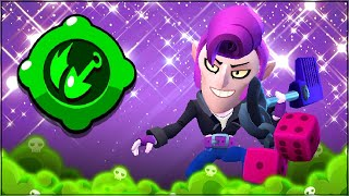 MORTIS with GADGET in Solo Showdown | TIPS u0026 TRICKS for Easy WINS!