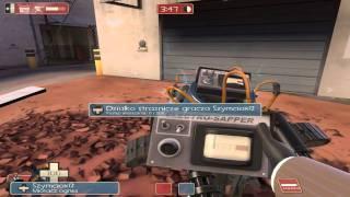Zagrajmy w Team Fortress 2 #12 - Marcin4007 vs Szymciox12