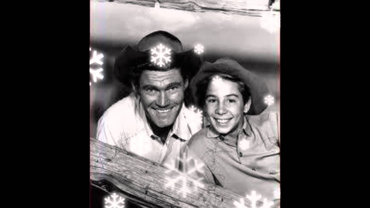 I Wish You A Merry Christmas - Bing Crosby - YouTube